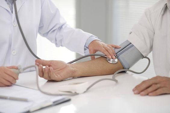L'ipertensione è sempre più diffusa