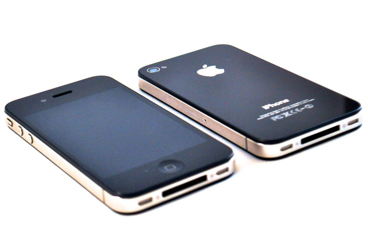 L'Iphone compie dieci anni