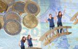Fondi UE  per l´occupazione all'Italia