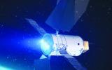L'Italia è space propulsion