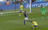 L'Italia passa agli ottavi di finale