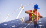 L'Italia sarà indipendente solo con le rinnovabili
