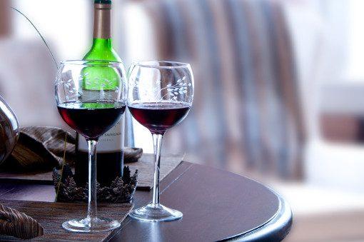 L'Italia scende dal podio dei maggior consumatori di vino
