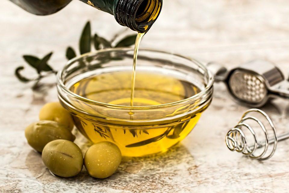 L'olio d'oliva conquista il mondo