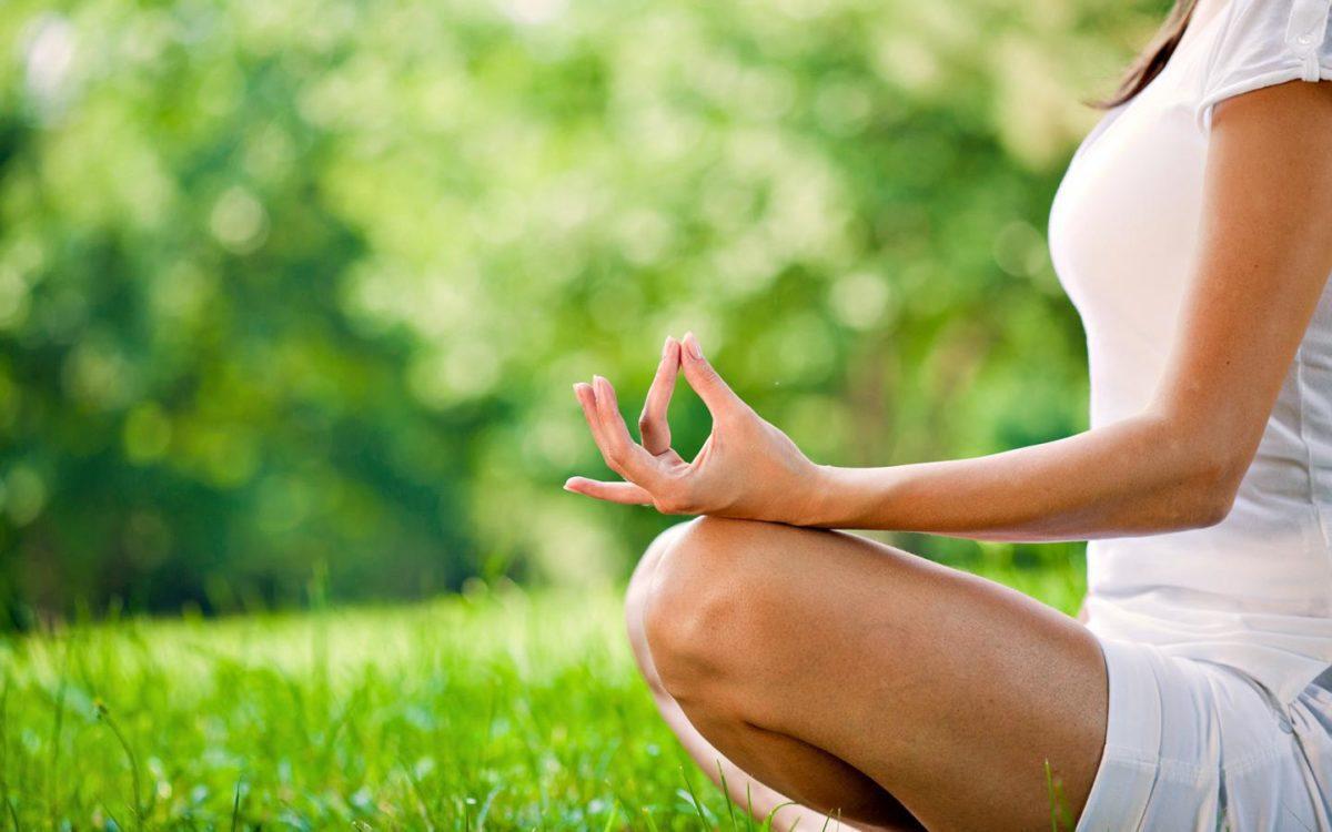 L'OMS vuole integrare lo yoga nell'assistenza sanitaria universale