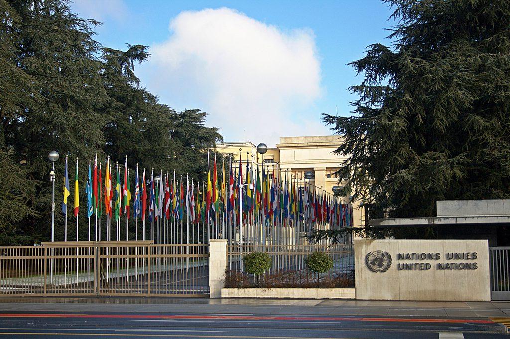 L'ONU lancia un appello per l'allattamento al seno