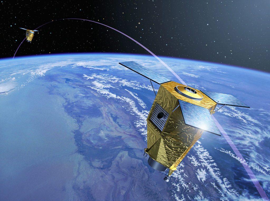 L'Osservazione della Terra: accordo Italo-Russo
