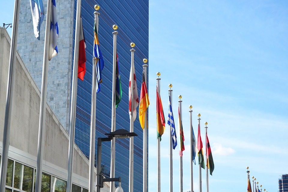 L'UE adotta le sue conclusioni nel contesto delle Nazioni Unite