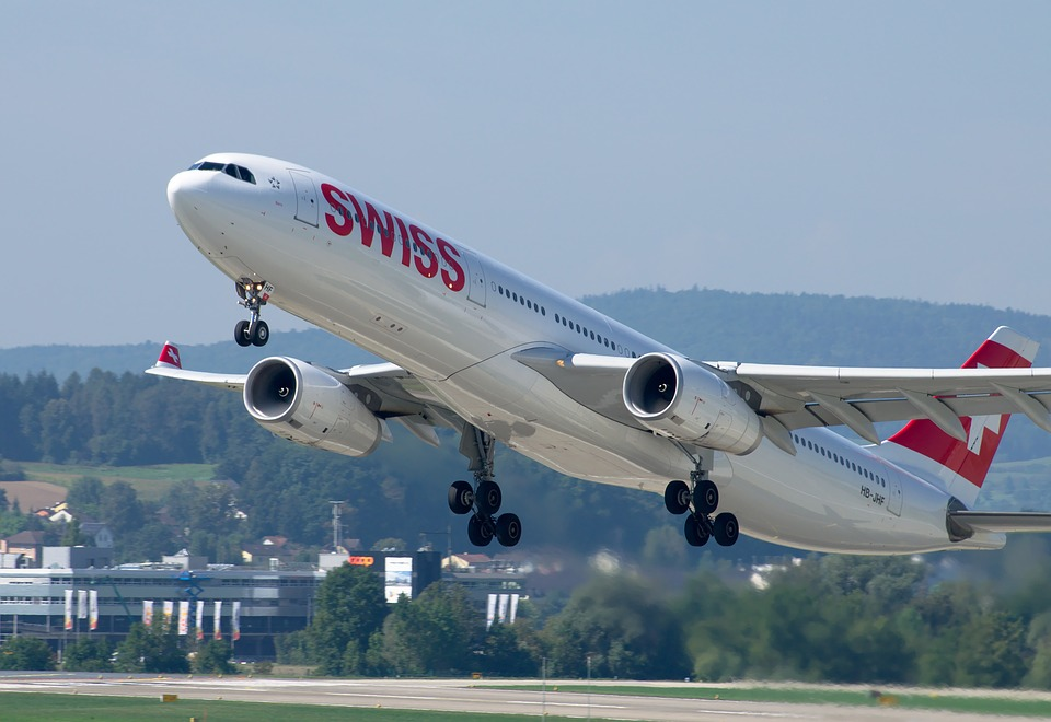 L'UE adotta una deroga per sostenere le compagnie aeree