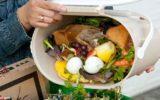 L'UE contro i rifiuti alimentari