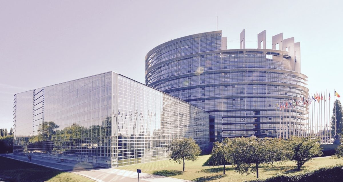 L'UE per l'asilo politico