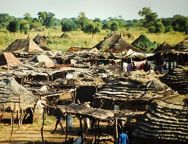L'UE per la situazione in Sud Sudan
