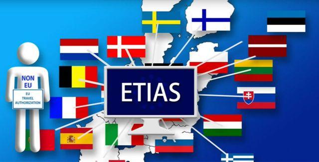 L'UE rinnova l'ETIAS