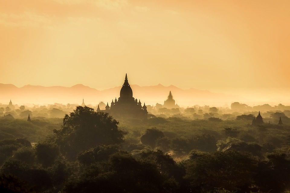 L'UE sul Myanmar