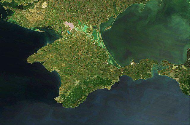 L'UE sulla Crimea e su Sebastopoli