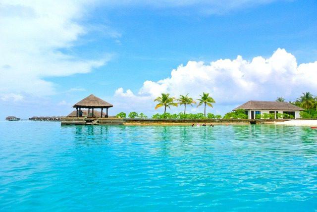 L'UE sulle Maldive