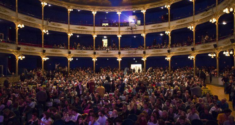 L'ultima giornata del Trieste Science+Fiction Festival