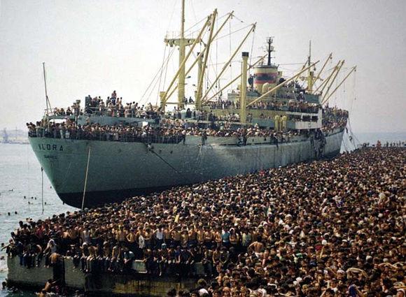 L'UNICEF sul patto globale sulle migrazioni