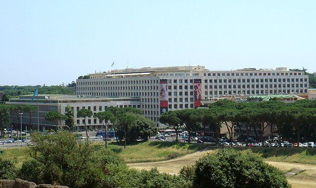 L'Unione Europea per il FAO