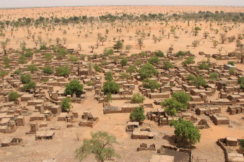 L'Unione europea sostiene il Mali