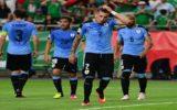 L'Uruguay esce dalla Copa América Centenario