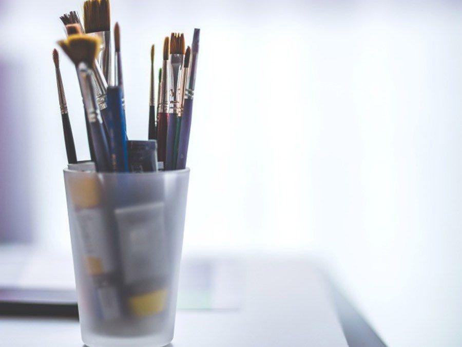 L'XI Rassegna Biennale di Pittura e Scultura