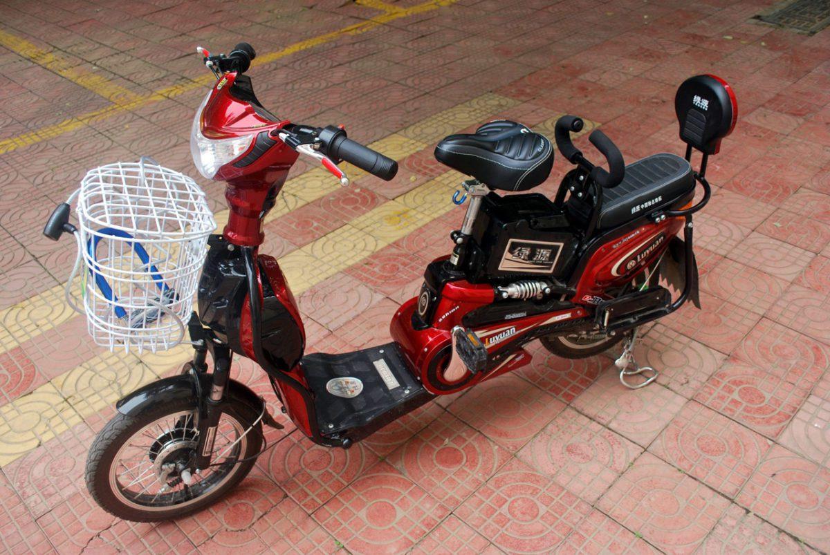La bici elettrica guida la rivoluzione nella mobilità urbana