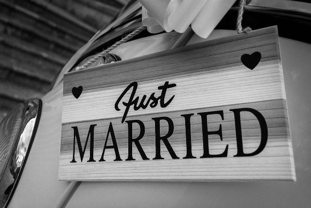 La Borsa del matrimonio in Italia
