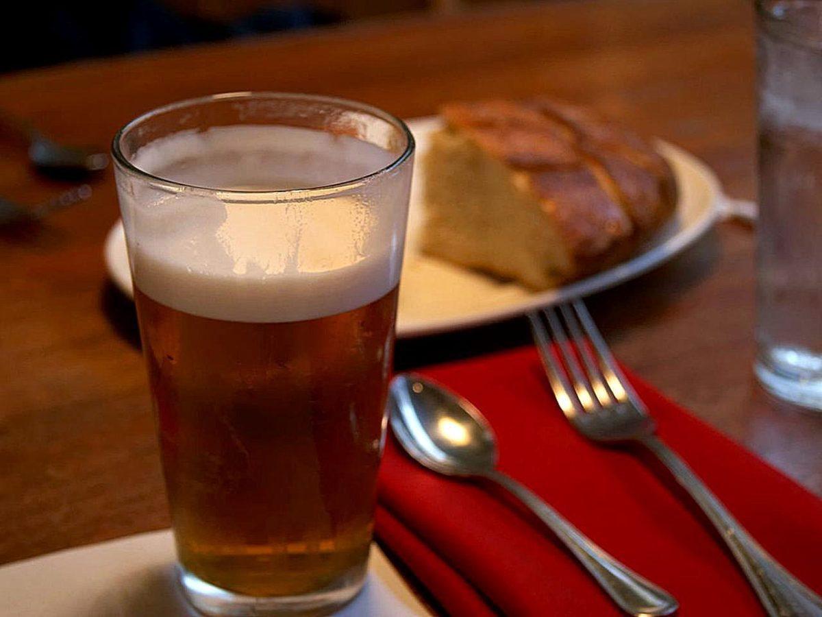 La Bread Beer