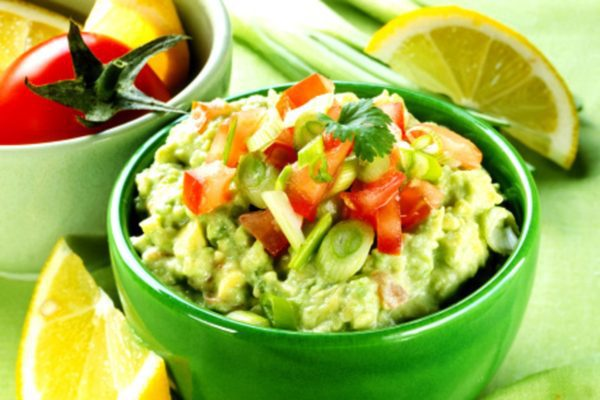 La buona alimentazione garantisce buona salute