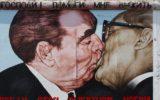 La caduta del muro di Berlino trent'anni dopo