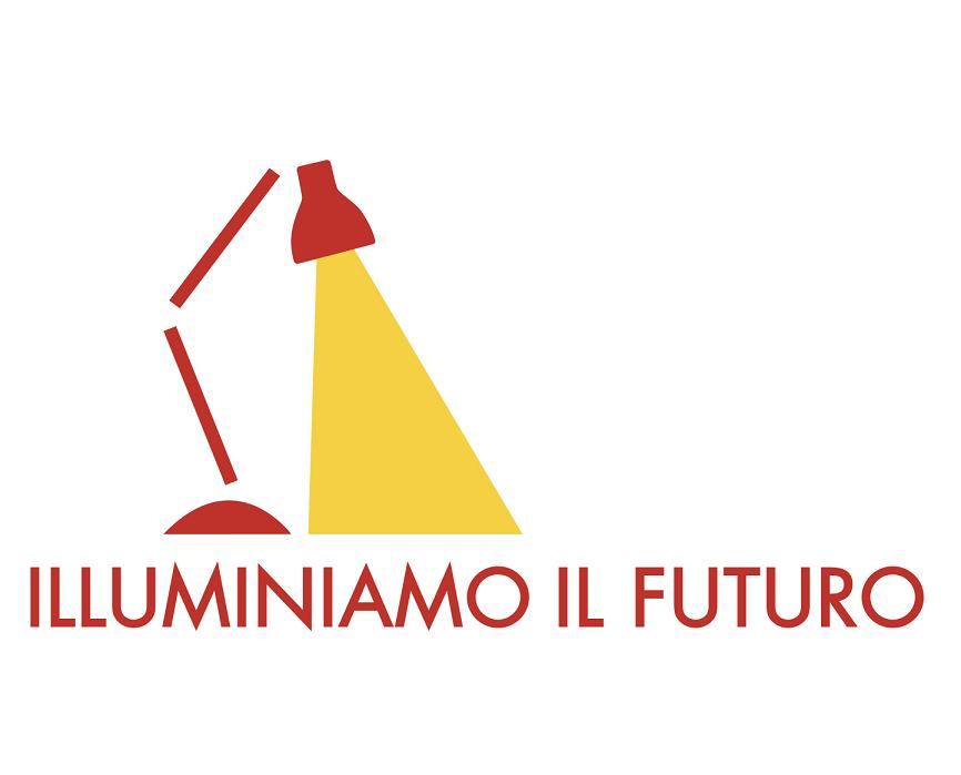 La Campagna 'Illuminiamo il futuro'