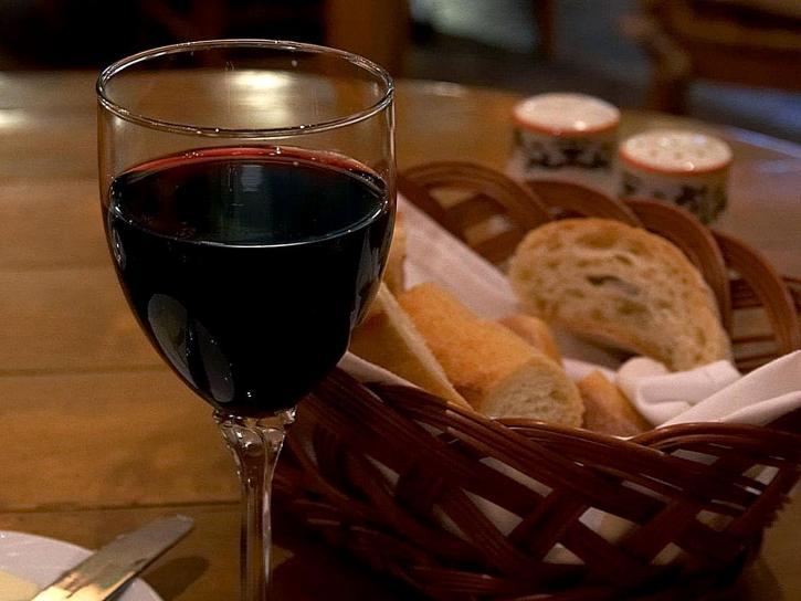 La Campania del vino si presenta