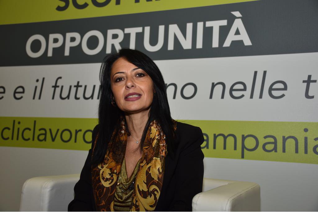 La Campania e la parità di genere nella pubblica amministrazione