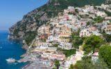 La Campania in cima alle destinazioni da sogno in Italia