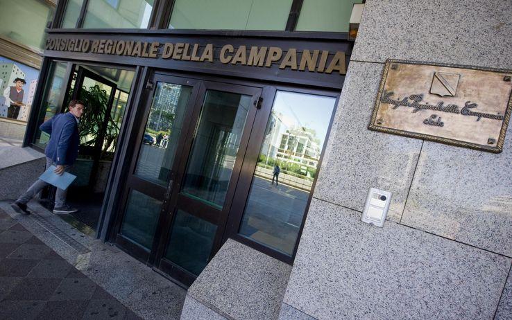 La Campania per il fondo sociale regionale 2016