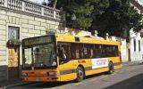 La Campania per il trasporto pubblico e l'assistenza specialistica