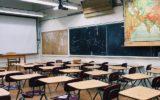 La Campania per l'edilizia scolastica