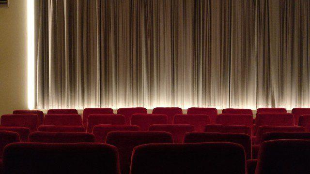 La Campania punta sul cinema
