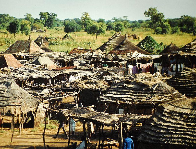 La carestia in Sud Sudan ha colpito cinque milioni di persone