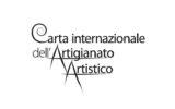"""La """"Carta Internazionale dell'artigianato artistico"""""""