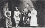 """La """"Casa Russa"""" ospita la Mostra """"Il teatro inizia con Ambramcevo!"""""""