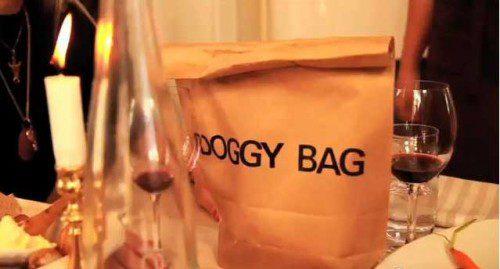 """LA CASSAZIONE DICE """"SI"""" ALLA DOGGY BAG"""