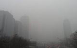 La Cina studia il suo smog