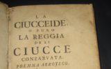 La Ciucceide