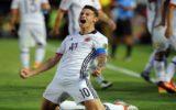 La Colombia vola ai quarti