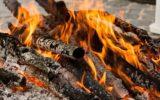 La combustione di legna può causare inquinamento nelle città