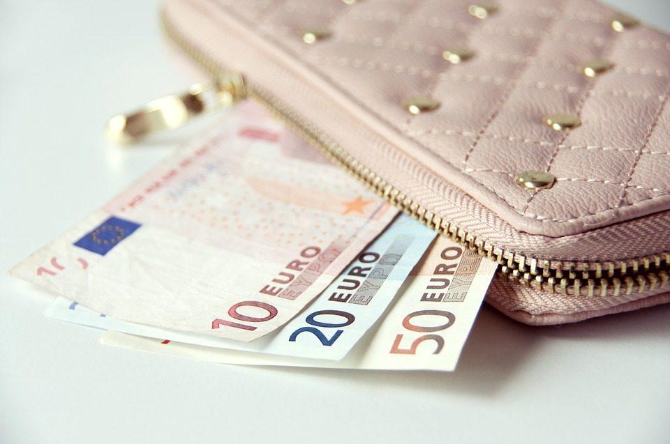 La componente femminile della vendita a domicilio