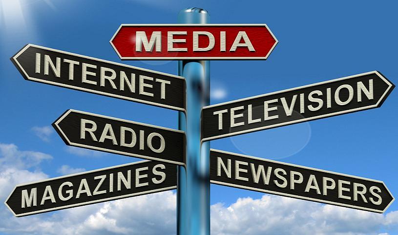 La Comunicazione delle imprese nell'era dei new media