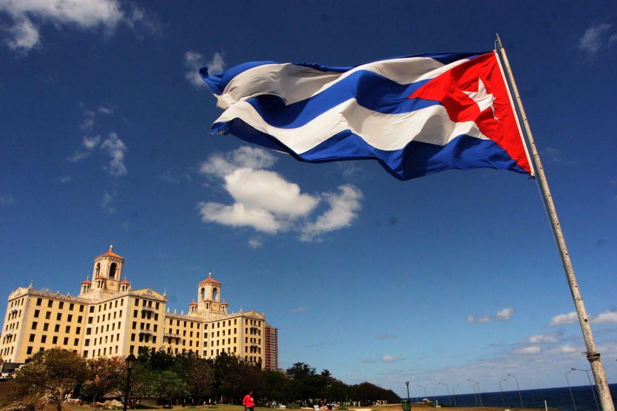 La Cuba classica arriva per la prima volta a Napoli